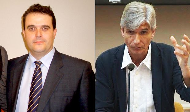 En Cataluña dan por cesados a Elvira y Calle; les suceden Comella y Argimon
