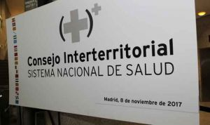 EN DIRECTO   Consejo Interterritorial del Sistema Nacional de Salud