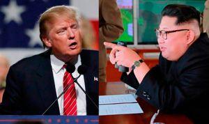 En EEUU ven más probable un ataque norcoreano que tener sanidad pública