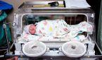 En España, el 95% de los bebés prematuros con más de 28 semanas sobrevive