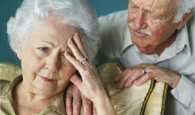 En España hay 800.000 personas con alzhéimer y serán el doble en 20 años