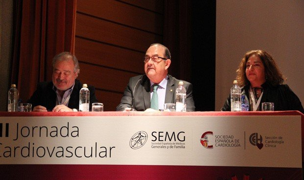 En España hay un millón de pacientes con fibrilación auricular