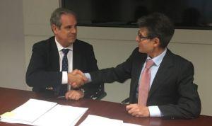 En marcha el acuerdo marco para la implantación de 'Nodofarma Verificación'