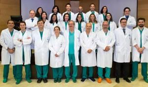 En marcha el Programa de Quimiosaturación Hepática de HM Hospitales