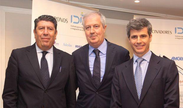 En marcha la carrera hacia una nueva directiva en el IDIS