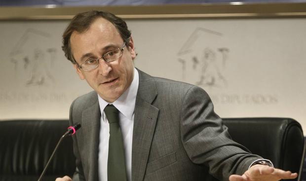 En Moncloa 'no saben, no contestan' sobre el próximo ministro