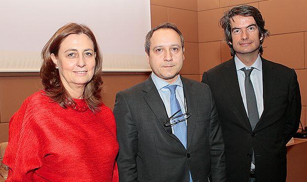 """En protección de datos, """"la sanidad española aprueba, aunque debe mejorar"""""""