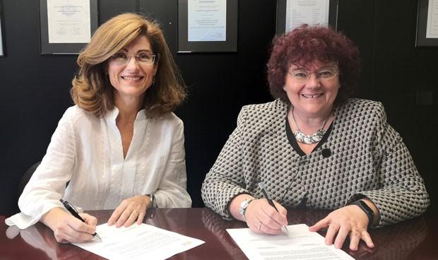 ENAC y la Sociedad Española de Inmunología refuerzan su cooperación técnica