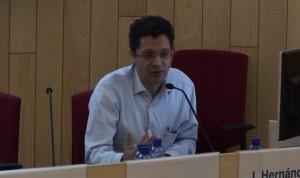 Eneko Barbería, nuevo director del Instituto de Medicina Legal de Cataluña