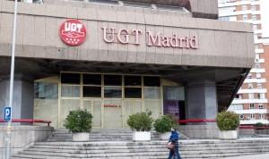 La enfermera Ana María Francés, nueva secretaria de Sanidad de UGT