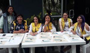 Enfermeras Para el Mundo pide penalizar a los tratantes y a los clientes