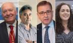 """Ley de Farmacia: enfermeros y pacientes acusan de """"traición"""" a Ciudadanos"""