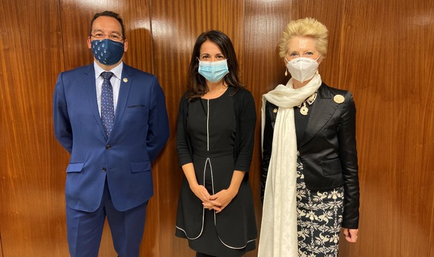 Enfermería pide a Calzón más capacidad de decisión en la pandemia de Covid