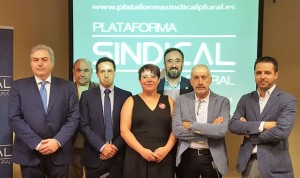 """Enfermería crea una nueva plataforma para luchar contra el """"bisindicalismo"""""""