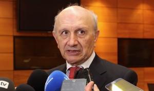 Enfermería denuncia que Máximo González Jurado ha secuestrado su Fundación