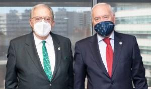 La Enfermería española y AMA se unen por la protección de los profesionales