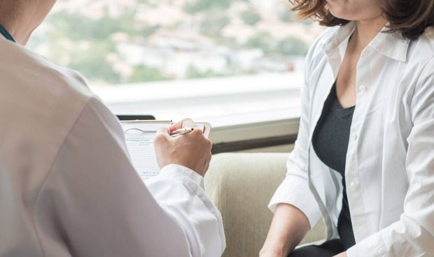 Enfermería: estudian el vínculo del trabajo por turnos y el cáncer de mama