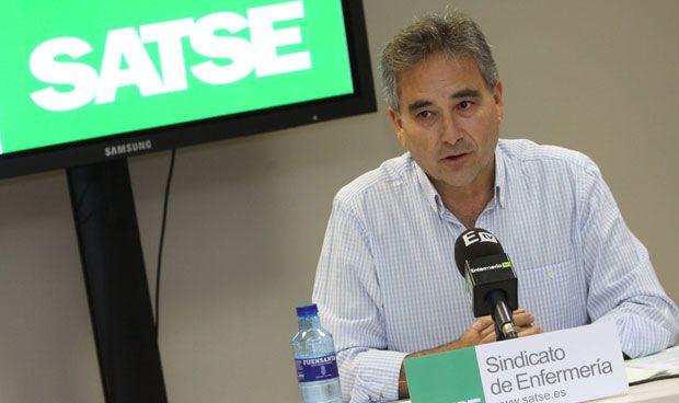 Enfermería lleva a la UE los fallos españoles en el manejo de biopeligrosos