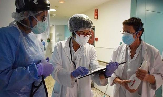 Enfermería rechaza los nuevos perfiles profesionales en residencias