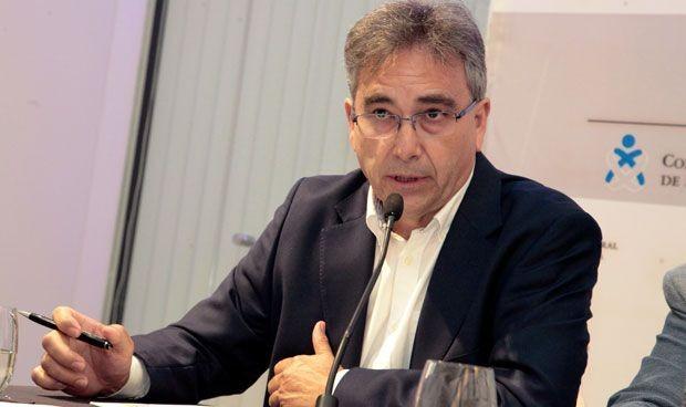 Enfermería se une a los médicos y rechaza transferir el EIR a Cataluña