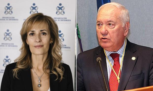 Enfermería de Valladolid bloquea pagos al CGE y exige dimitir a Pérez Raya