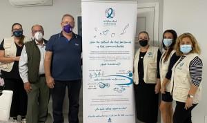 Los enfermeros de Tenerife crean la ONG Solidaridad Enfermera