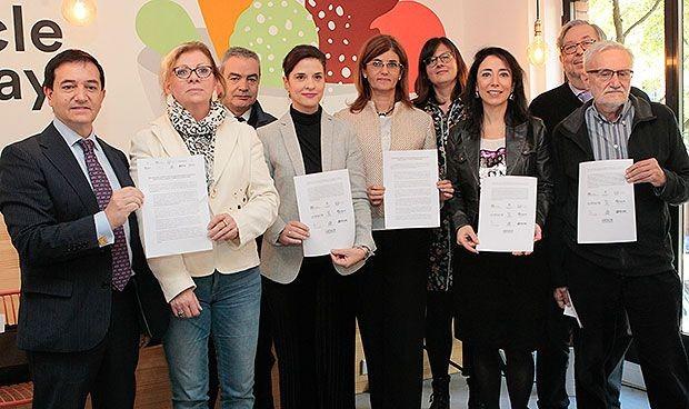 Enfermeros y pacientes rechazan las enmiendas de C's a la ley de Farmacia