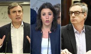Enmiendas PGE: PSOE y Podemos quieren duplicar la subida salarial sanitaria