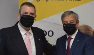 Enrique Ayuso, nuevo presidente del Grupo Hefame