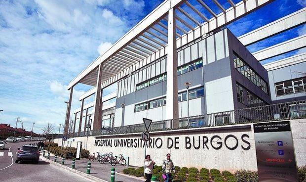 Enrique Lastra, jefe de servicio de Oncología Médica del Hospital de Burgos