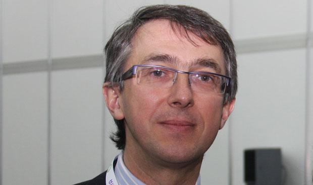 Enrique Ordieres