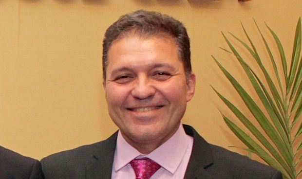 Enrique Roviralta