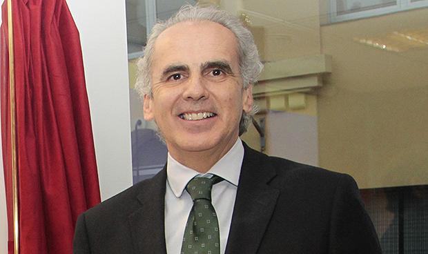 El consejero de Sanidad analiza la crisis del coronavirus en la Asamblea