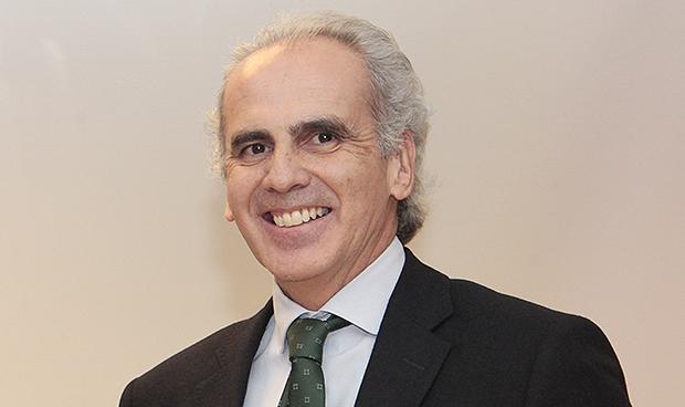 El consejero de Sanidad preside el Encuentro de la Farmacia Hospitalaria madrileña