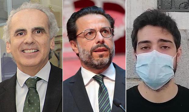 Madrid y los MIR llegan a un preacuerdo: 14% más de sueldo y pagas extra