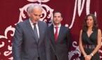 Enrique Ruiz Escudero jura su cargo como consejero de Sanidad