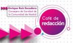 Enrique Ruiz Escudero, protagonista este lunes del Café de Redacción Médica