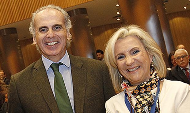 Hospitales de récord en Ifema y en Valladolid