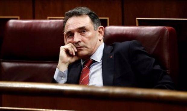 Enrique Santiago, nuevo secretario de Estado para la Agenda 2030