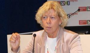 Enriqueta Felip preside la Sociedad Española de Oncología Médica (SEOM)