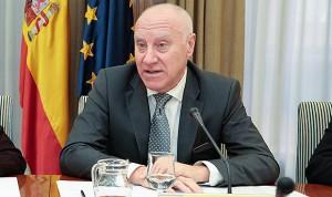 Entra en vigor el nombramiento de Blanco como secretario general de Sanidad