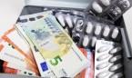 Entre un 10 y un 34% del gasto sanitario en Europa se despilfarra
