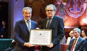 Entregado el Premio Avedis Donabedian-Lundbeck a la calidad en Salud Mental