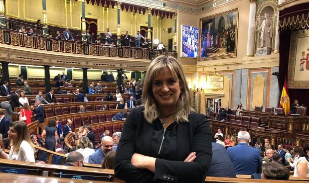 Entrevista a Ana Prieto (PSOE):