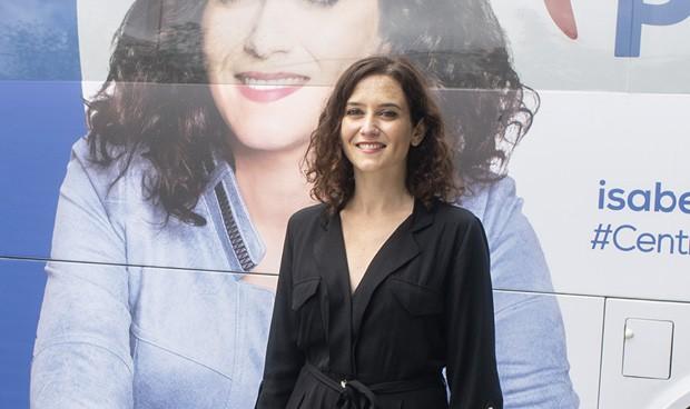 """Entrevista a Díaz Ayuso: """"La pseudociencia es una estafa; así la afrontaré"""""""