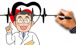 "Entrevista a @GerenteImedio: ""Estoy fully in love con Nursing Now"""