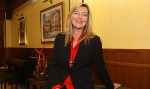 """Entrevista a Patricia Gómez: """"Vamos a adecuar los hospitales al futuro"""""""