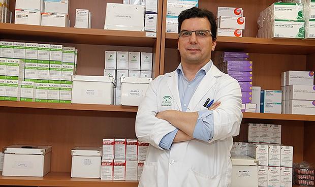 """Entrevista a Ramón Morillo: """"Mapex era arriesgado pero muy necesario"""""""