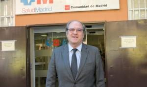"""Entrevista a Ángel Gabilondo: """"Desarrollaré la figura del médico personal"""""""