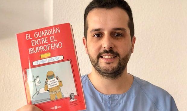 """Enfermera Saturada: """"Pasamos de hacer Enfermería normal a una de guerra"""""""